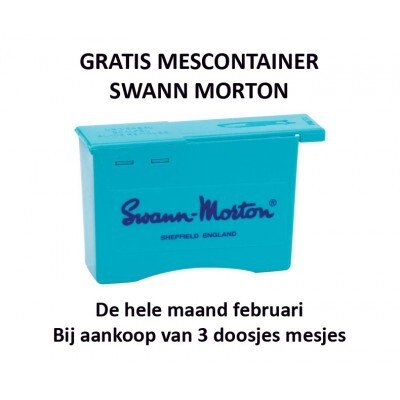 GRATIS Mescontainer