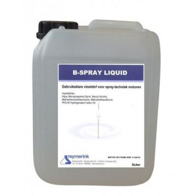 B-Spray