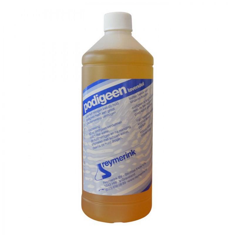 Podigeen 1 Liter ( huidreiniger )