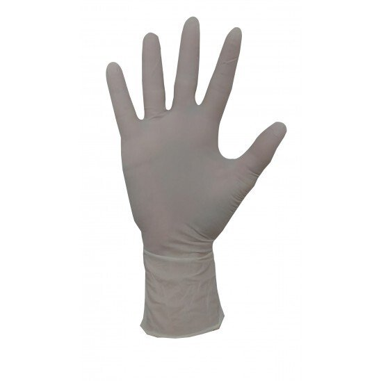 AltairMed Soft Nitrile Wit (100st)