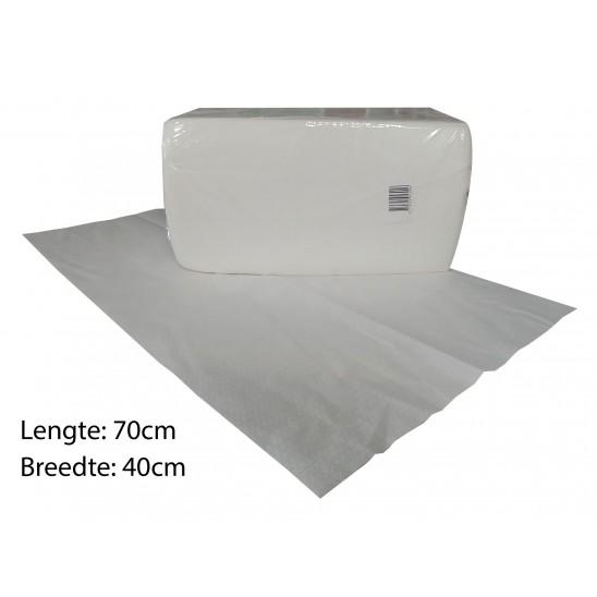 Wegwerp Handdoeken 40x70cm 100st